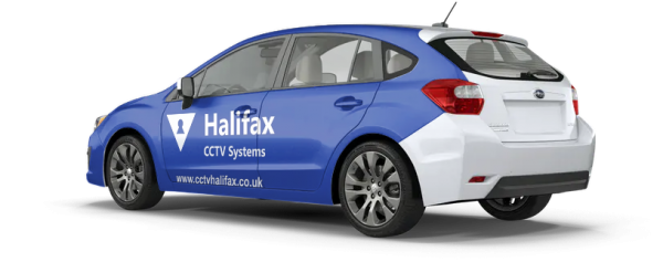 cctv installation halifax
