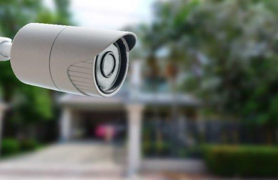Home CCTV Halifax
